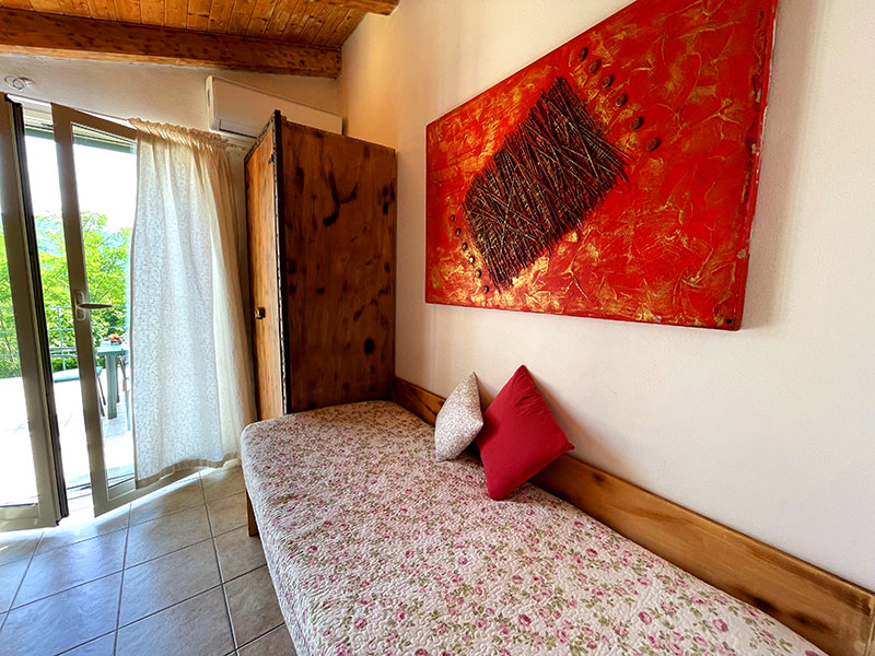 Mimosa Holiday Apartment - Carro - La Spezia - Italy